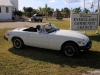 MGB in Everglades City