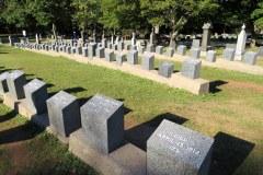 Fairview Cemetery, Halifax