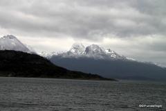 Lapataia Bay, Tierra del Fuego National Park