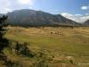 Views of the Rockies from Flatiron Vista Loop Trail