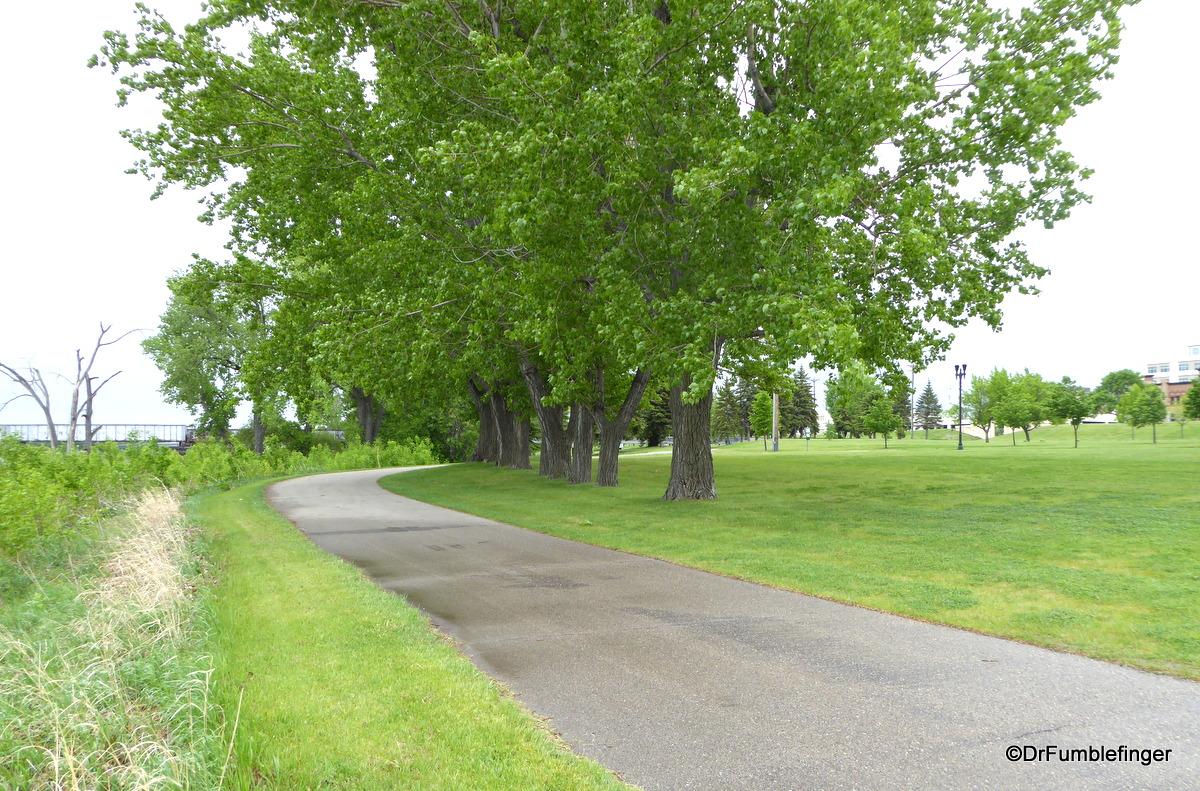 Grand Forks Greenway