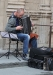 Florence street musician