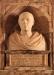 Duomo Museum -- Brunilleschi's bust
