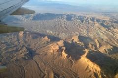 Views of the Mojave Desert