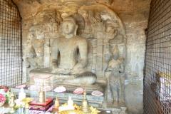 Vijjadhara Guha (Cave of the Spirits of Knowledge)