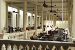 Verandah Restaurant, Galle Face Hotel