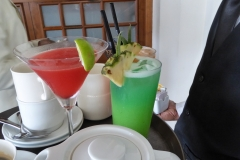 Drinks, Galle Face Hotel