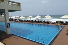 Swimming Pool, Galle Face Hotel