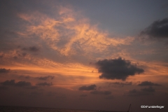 Galle Face Hotel Sunset