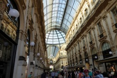 Gallerie Victor Emanuelle II
