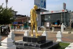 Mahatma Gandhi Park, Batticaloa