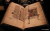 Getty Center Collection -- antique book