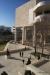 Getty Center -- Exhibitions Pavilion