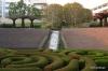 Getty Center -- Central Garden