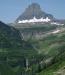 Logan Pass area
