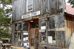 Gold Hill Store, Gold Hill, Colorado