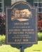 Graceland, National Registry of Historic Places marker