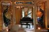 Graceland's Piano Room