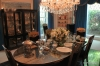 Graceland's Dining Room