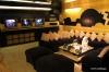 Graceland's Television Room