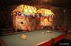 Graceland's Pool Room