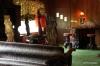 "Graceland's ""Jungle Room"""