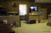 Vernon's office, interior
