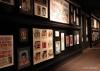 Elvis movie memorabilia exhibit
