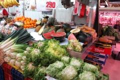 Gracia Market, Barcelona