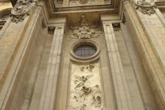 Exterior, Granada Cathedral