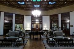Grand Hotel, Nuwara Eliya