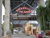 Entrance to Granville Island Market, Vancouver, B.C.