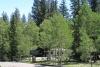 Wheeler Campground