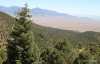 View of Great Basin from Wheeler Peak