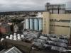 Guinness Storehouse. Views of Dublin from the Gravity Bar