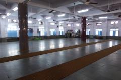 Meal Hall, Gurdwara Sis Ganj Sahib, Delhi
