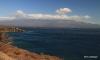 View of Haleakala and South Maui