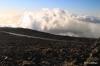 High altitude desert, Haleakala National Park