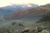 Sunset over Haleakala Crater