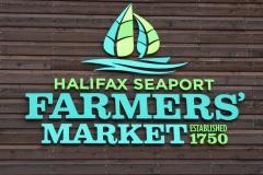 Halifax Seaport Farmers' Market