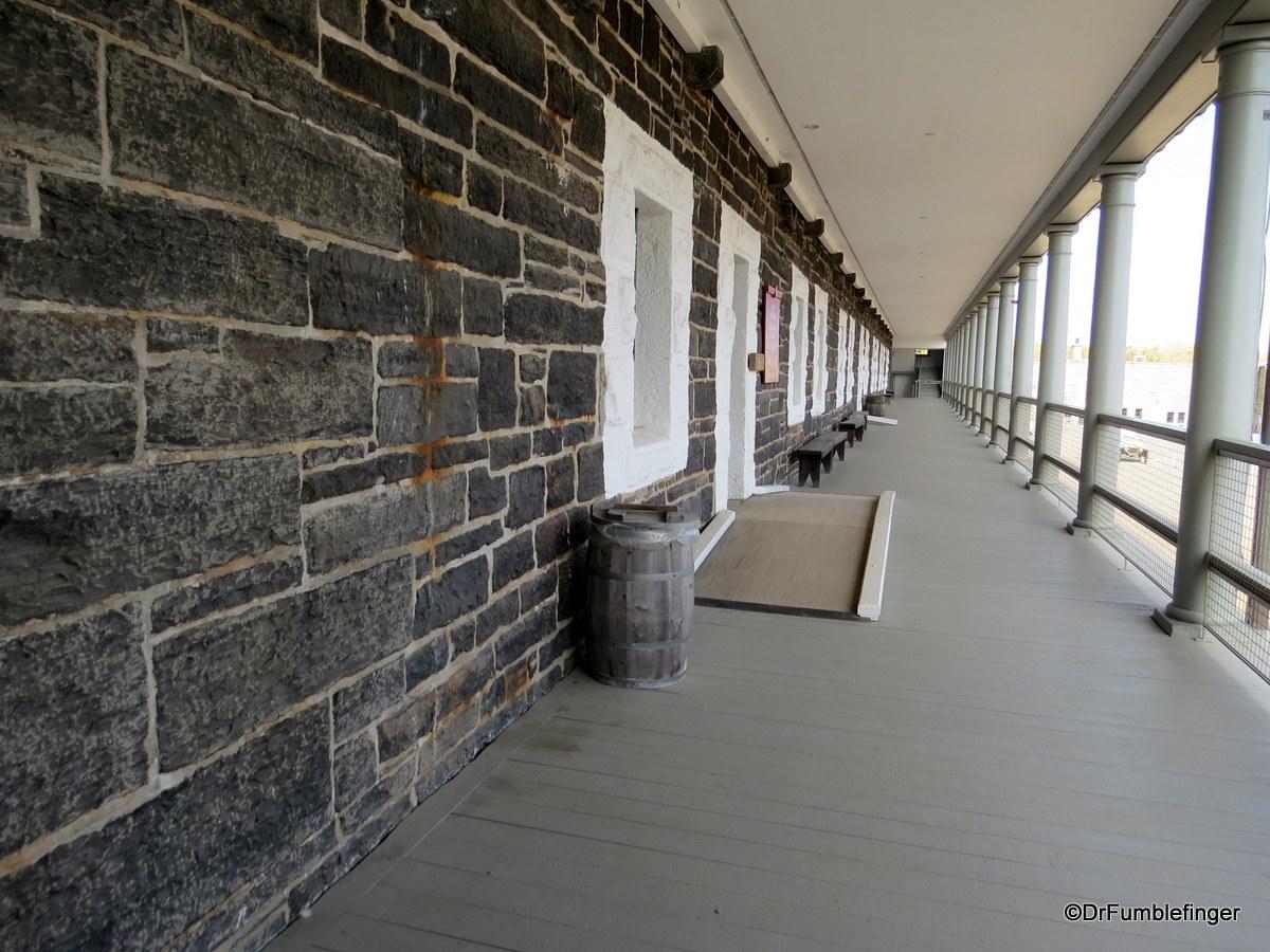 Citadel, Halifax