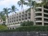 Hotel wing, Hapuna Beach Prince Resort