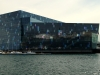 Harpa, viewed from the Harbor