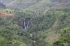 Hill Country -- Ramboda falls