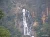 Rawana Ella waterfall