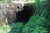 Entrance to Kaumana Cave