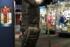 Ken Dryden, Hockey Hall of Fame, Toronto