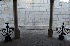 Dome of Contemplation, Holocaust Memorial of Miami Beach