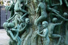 Holocaust Memorial of Miami Beach