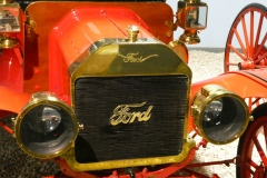 1909 Ford T Touring